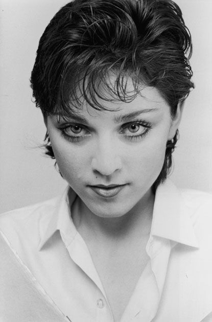 Madonna Before She Was Famous: Madonna in 1979