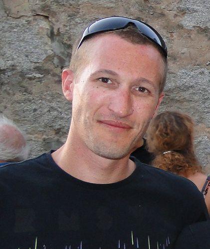 Frédéric Orazy