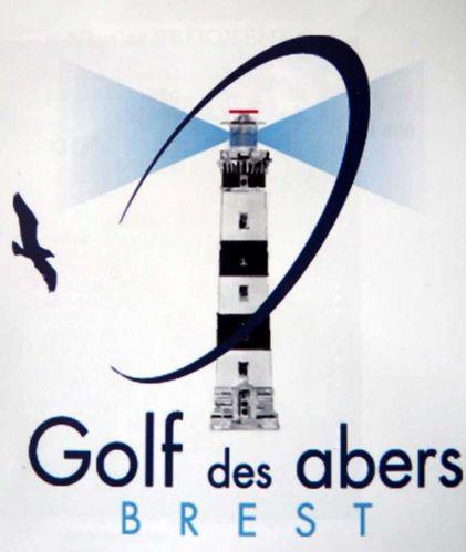 logo du golf des abers