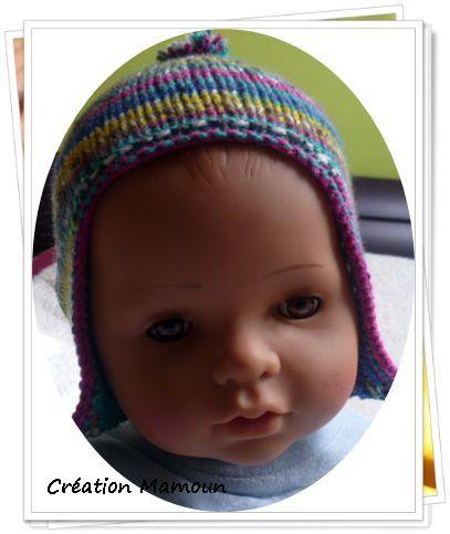bonnet peruvien 1