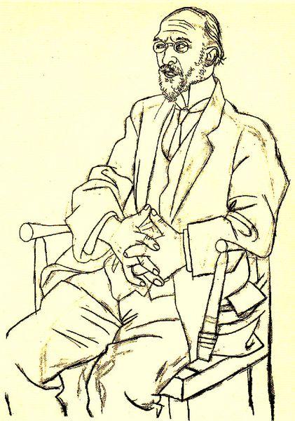 portrait-of-erik-satie-1920