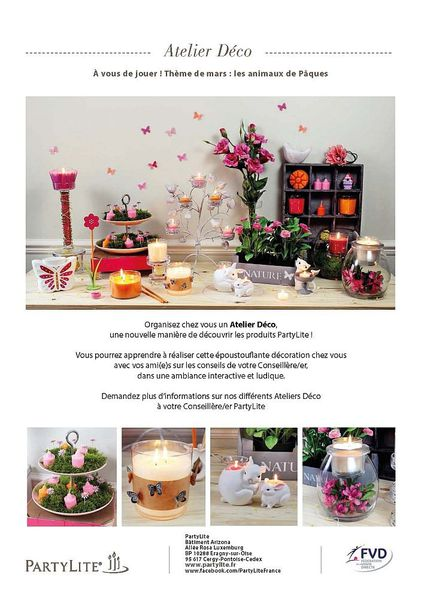 Promotions-PartyLite mars 2014 Page 5