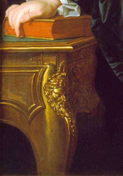 bureau Nicolay