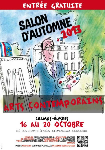 2013-10 Salon d'automne-01Flyer-SA2013-BD