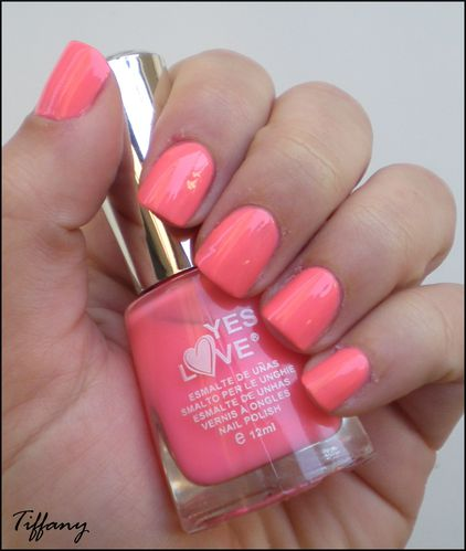 Yes love - Rose corail y67 (1)