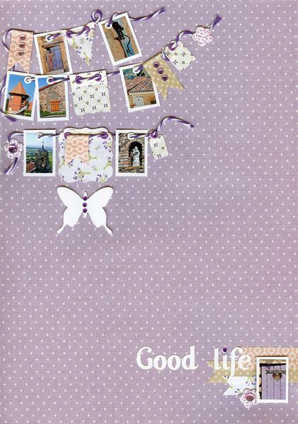 Lilou - Daily Like - page good life 01