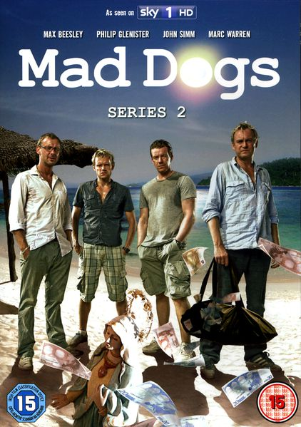 MAD DOGS 2