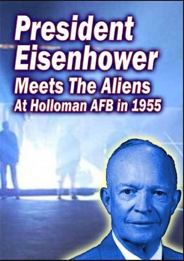 Rencontre eisenhower alien