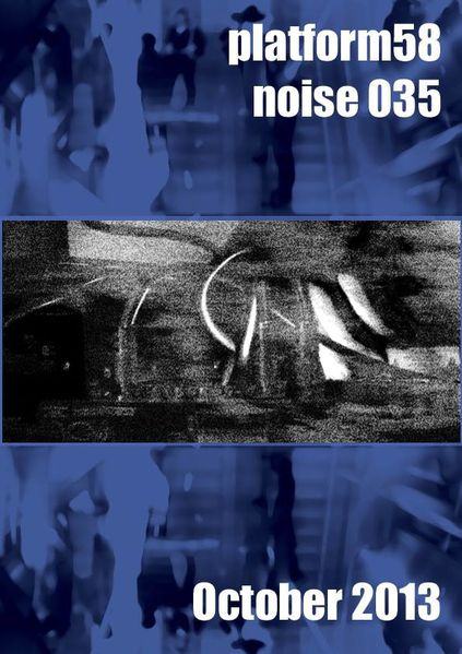 noise 35 P58 cover