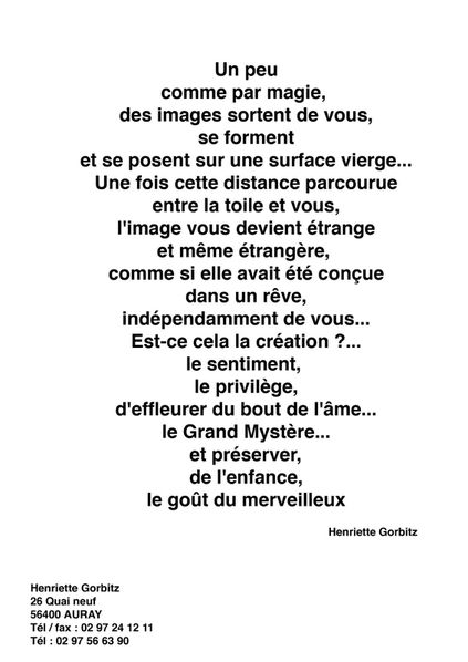 TEXTE [1]