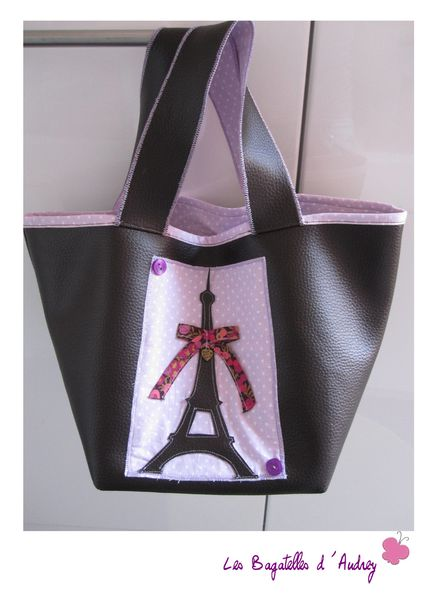 sac paris parme