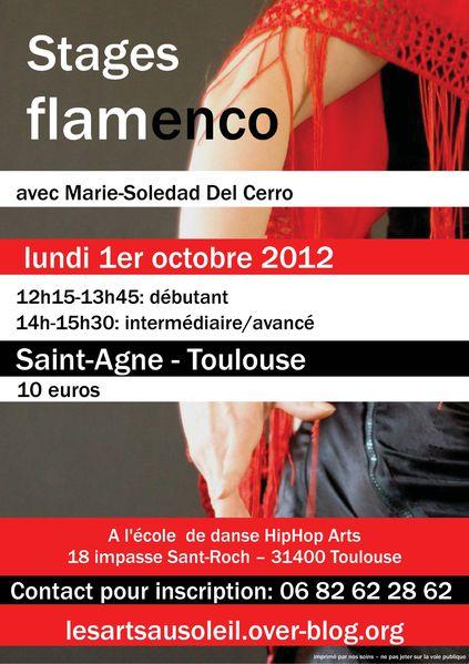 flamenco oct12
