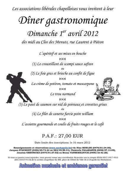 diner gastronomique mr chapelle 20120401 01