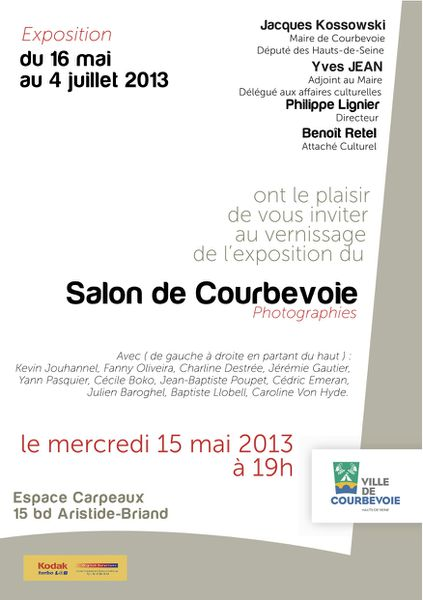 Exposition-Carton
