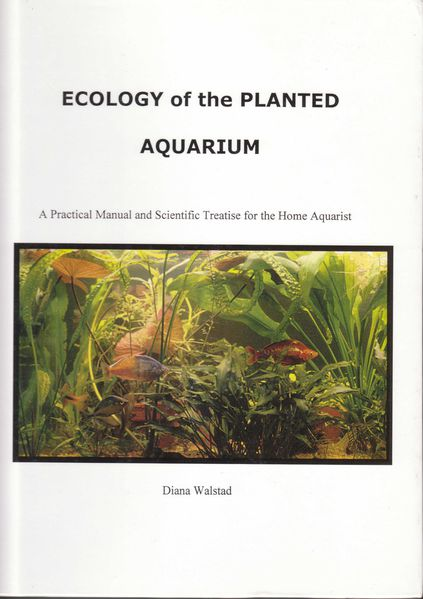 Ecology of the planted aquarium basse
