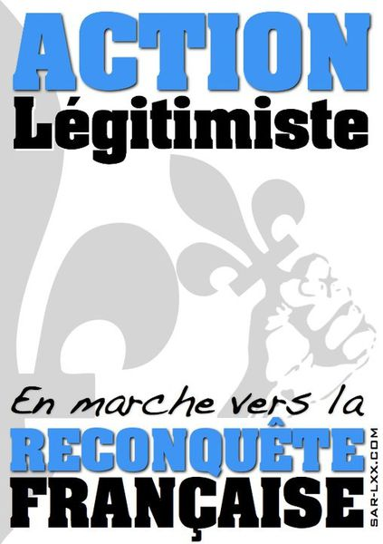 Action légitimiste