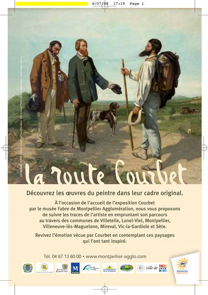route courbet