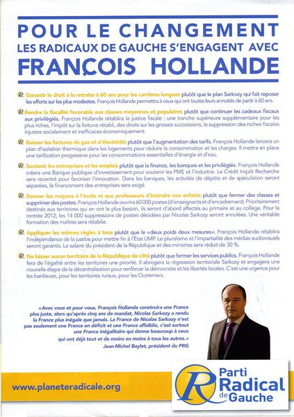 Affiche presiden2012002