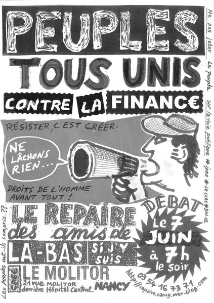 REPAIRE NANCY 2012 06 peuples contre finance