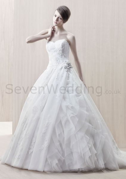 Design your own wedding dress for civil marriage - Why not you try ...