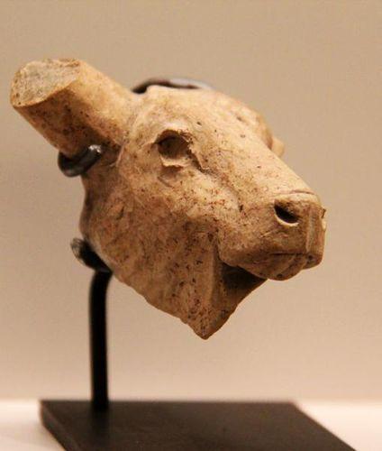 786j1 Musée Guimet (Afghanistan, vers 2700 avt JC)
