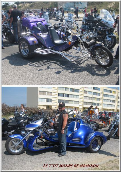 SHOW BIKE 2010 MONTALIVET SOULAC 15