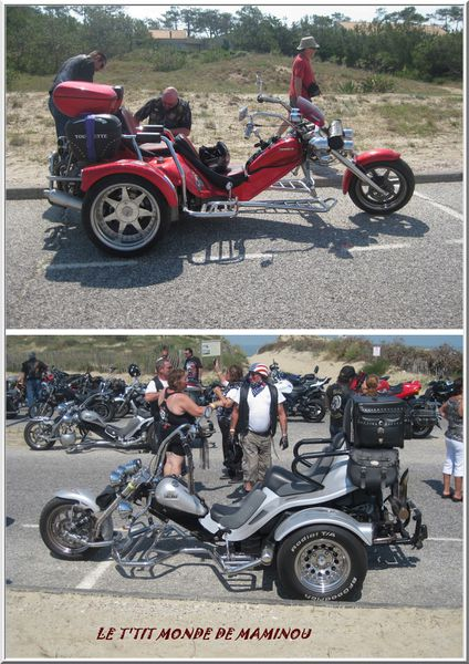 SHOW BIKE 2010 MONTALIVET SOULAC 16