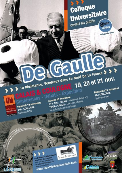 Affiche colloque 2010