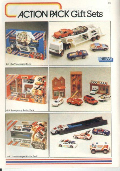 catalogue matchbox 1986 p10