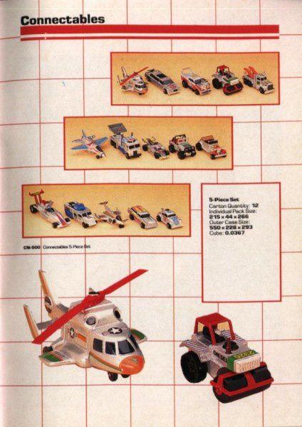 catalogue matchbox annee 1989 t71