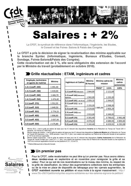 10TCP0701 Tract Salaires Syntec juillet 2010 1