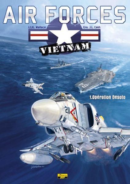 Vietnam Air Force - T1