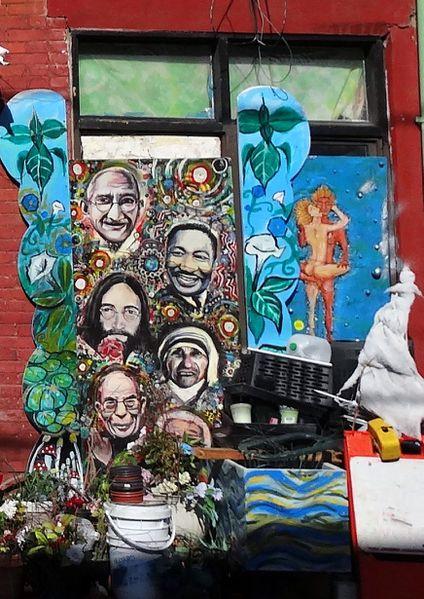 Bisbee maison décorée extrait