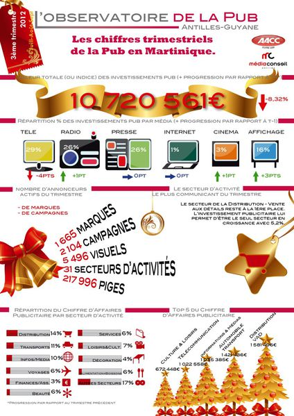 infographiste martinique
