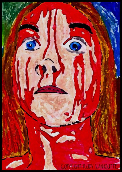 carrie white revanche by rudy