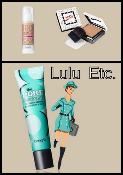 Blog Lulu Etc maquillage