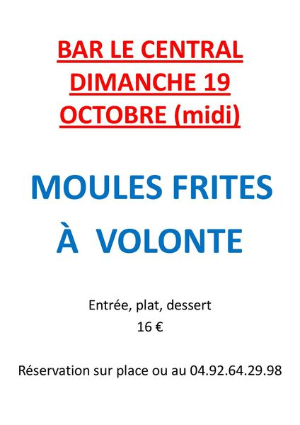 2014-10-19 moules frites