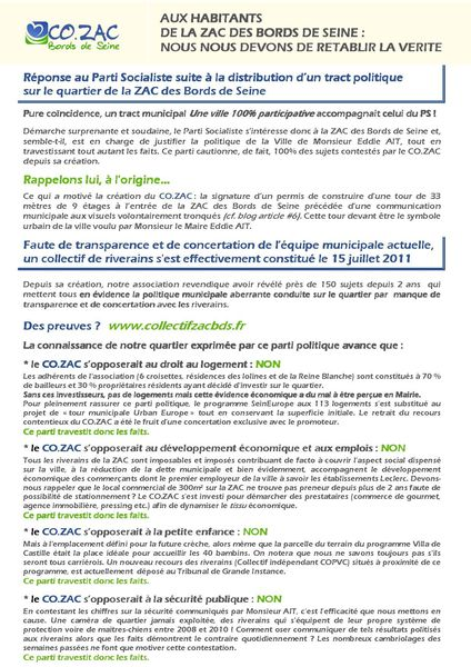 COZACTract vdef p1