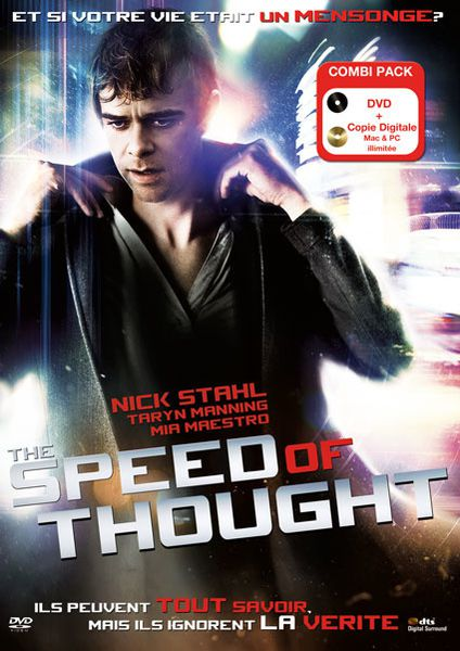 The Speed of Thought | VOSTFR DVDRip