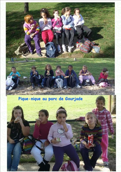 pique-nique Gourgade 1