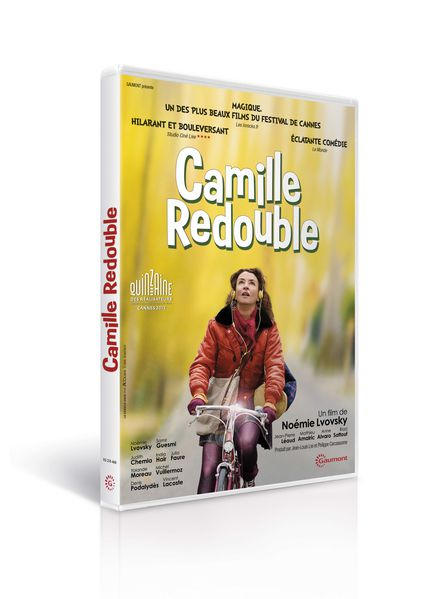 Camille-Redouble DVD FG318468