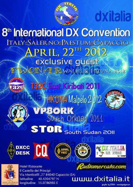 IDXC-2012-01