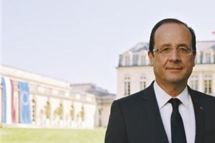 Hollande officielle