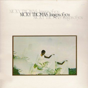 Nicky Thomas-Images Of You