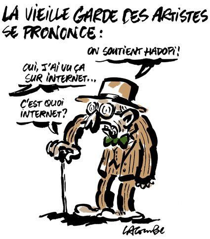 sarkozy hadopi 3 sarkostique 1