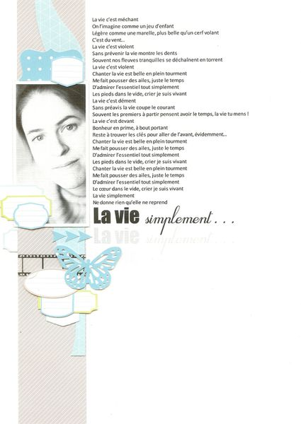 Lilou - la vie simplement - mai 2013 page 1