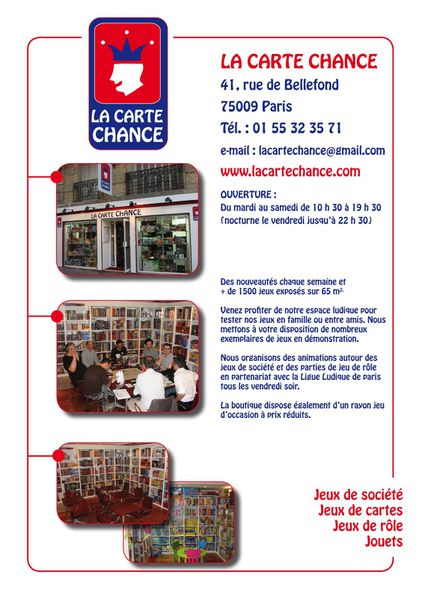 La carte chance PUB-HD 241110