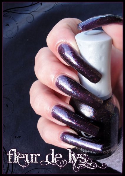 Orly Fowl Play ( Birds of Feather Collection )