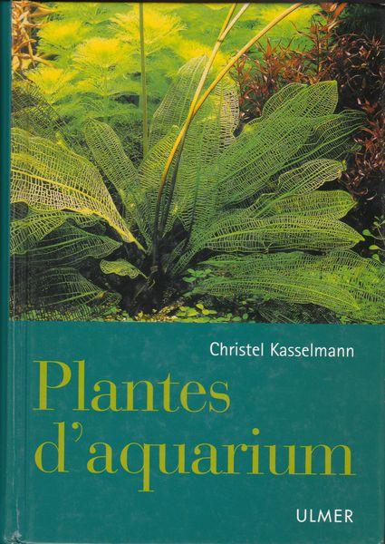 Plantes d'aquarium basse