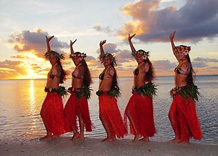 cook-islands-dancers-beach